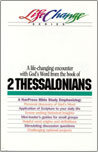 LifeChange Series - 2 Thessalonians